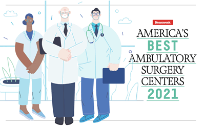 America's Best Ambulatory Surgery Centers 2021